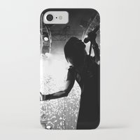 hayley williams iPhone & iPod Cases featuring Hayley Williams #2 by Ethan Luck