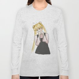 Serena Long Sleeve T-shirt