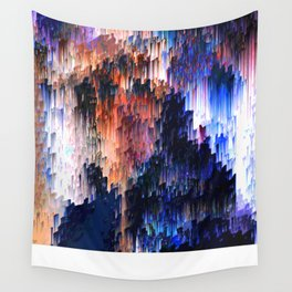 Abuse Phenomenon Wall Tapestry