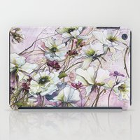 botanical iPad Cases featuring Botanical by Anna Maiko