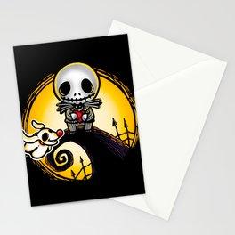 Jack Skellinglove Stationery Cards