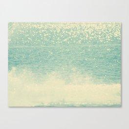sea VI Canvas Print