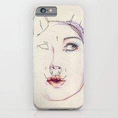 Attentive iPhone 6s Slim Case