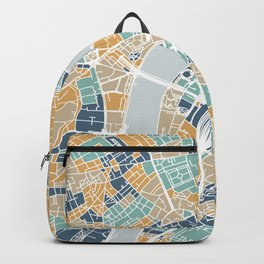 London map Backpack