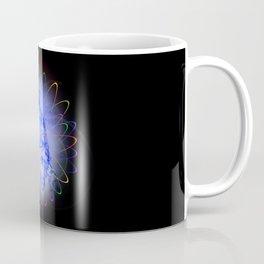 Atrium Cat Coffee Mug