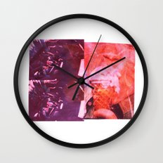 Phases Wall Clock