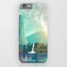 Fantasy landscape  iPhone 6s Slim Case
