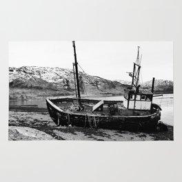 Shipwreck Rug