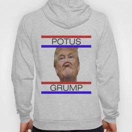POTUS GRUMP - TRUMP Hoody