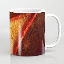 Cycle II Autumn Seasonal Modern ART Design  Coffee Mug