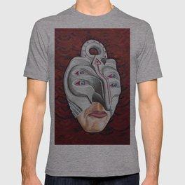 +K4 Kanji Otoko T-shirt