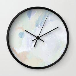 Top Drop - Drop Top Wall Clock