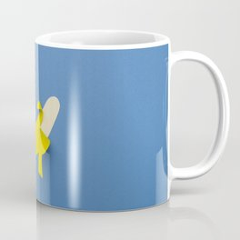 Banana Coffee Mug