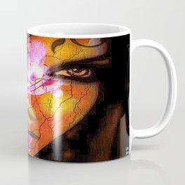 Fanfan the tulip Coffee Mug