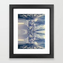 Distorted Reality series 2 Framed Art Print