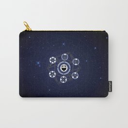 Community | Darkest Timeline Carry-All Pouch