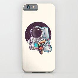 Cosmic Pleasure iPhone Case
