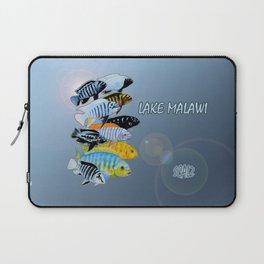 The Rare Mbuna Laptop Sleeve