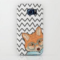 Reading Fox Slim Case Galaxy S7
