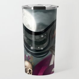 The Witching Hour Travel Mug