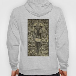 Great Gig At Fillmore West 1968 Hoody