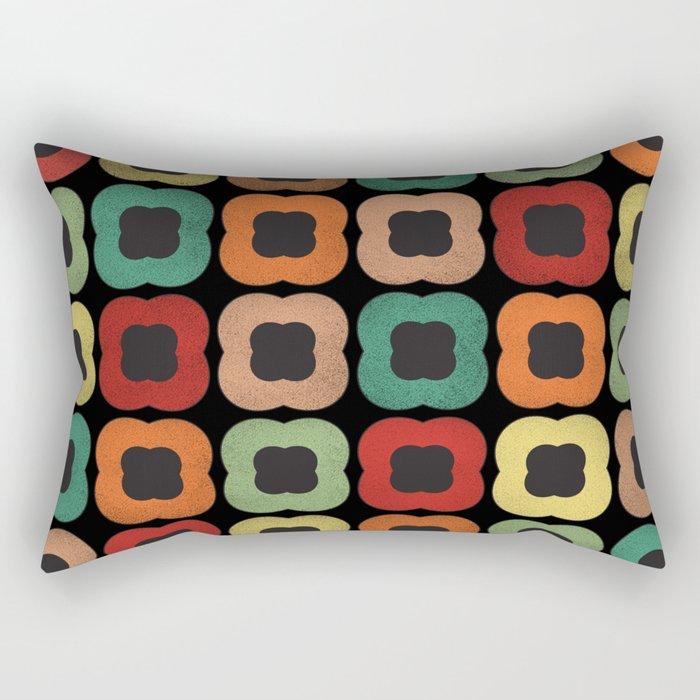 Lovely Pattern XVI Rectangular Pillow