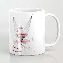 dancing in time Coffee Mug