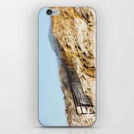 Far Away Board Walk iPhone Skin