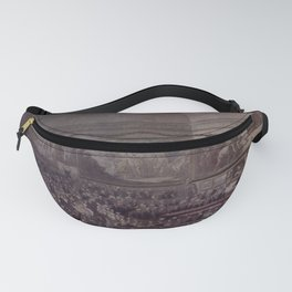 Vintage Print - Microcosm of London Plate 071 - Society for the Encouragement of Arts (1810) Fanny Pack