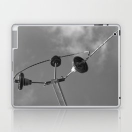 commune with the sky... Laptop & iPad Skin