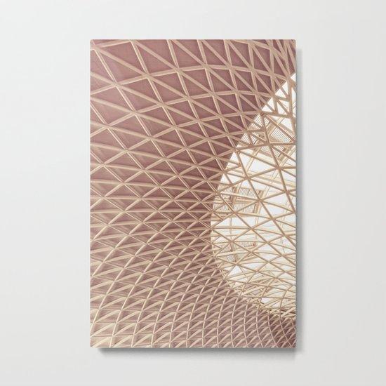 CANOPY 01A Metal Print