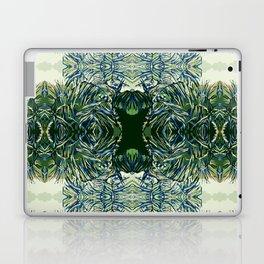 Tropic Palms Laptop & iPad Skin