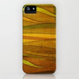 Kalahari iPhone Case