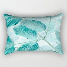 Cornus Alba Rectangular Pillow