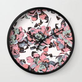 Sap Commodity Wall Clock