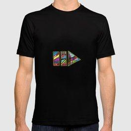 PlayPause T-shirt