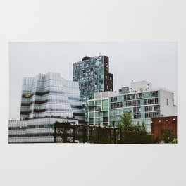 Architecture I Rug