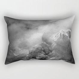 Furnas hotsprings Rectangular Pillow