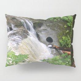 Cliff Falls Pillow Sham