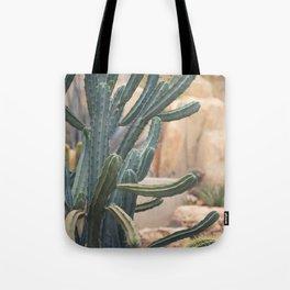 Cactus Jungle II Tote Bag