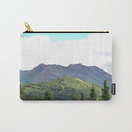 The Mountains Are Calling . . . Carry-All Pouch