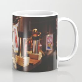 Eternal Light Coffee Mug