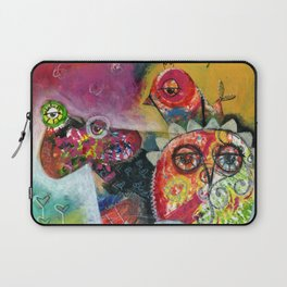 Creatures Laptop Sleeve
