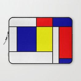 Mondrian #38 Laptop Sleeve
