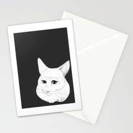 Blanco Stationery Cards