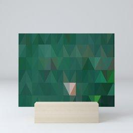 FOREST Mini Art Print