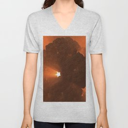 Heresy: First Chasm Unisex V-Neck