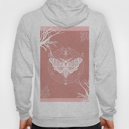 Witch Craft Autumn Hoody