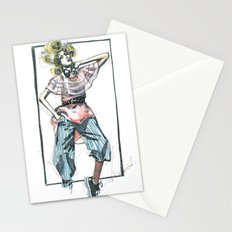 Bow Tie Stationery Cards