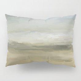 Saffron Pillow Sham